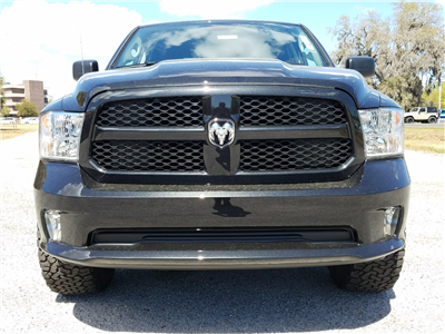 2017 Ram 1500 Crew Cab 4x4 Pickup #R694883 - photo 10