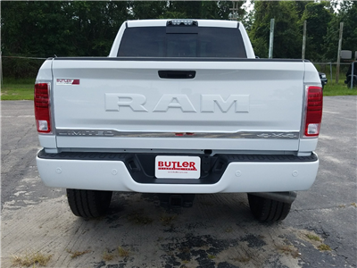 2017 Ram 3500 Crew Cab 4x4 Pickup #R723870 - photo 8