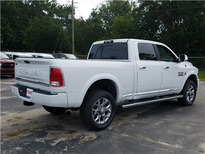 2017 Ram 3500 Crew Cab 4x4 Pickup #R723870 - photo 2