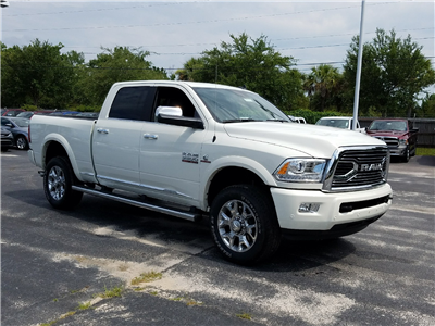 2017 Ram 3500 Crew Cab 4x4 Pickup #R723872 - photo 1
