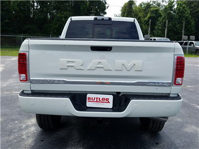 2017 Ram 3500 Crew Cab 4x4 Pickup #R723872 - photo 8