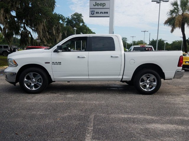 2017 Ram 1500 Crew Cab 4x4,  Pickup #R761938 - photo 4