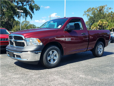 2017 Ram 1500 Regular Cab Pickup #R791943 - photo 4