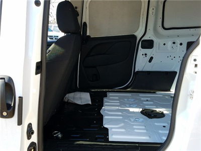 2018 ProMaster City FWD,  Empty Cargo Van #RK04713 - photo 6