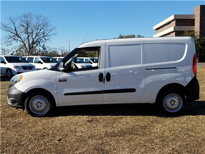 2018 ProMaster City, Cargo Van #RK04713 - photo 4