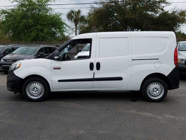 2018 ProMaster City FWD,  Empty Cargo Van #RK15968 - photo 1