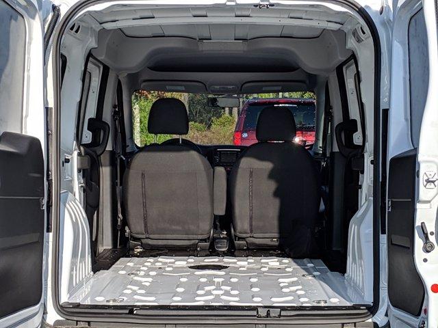 2021 Ram ProMaster City FWD, Empty Cargo Van #RS74181 - photo 1