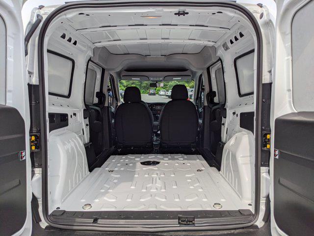 2021 Ram ProMaster City FWD, Empty Cargo Van #RU10560 - photo 1