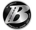 Butler Chrysler Dodge Jeep RAM logo