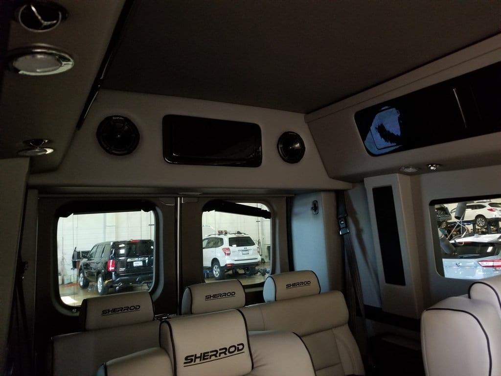 2018 ProMaster 2500 High Roof FWD, Passenger Wagon #618036 - photo 14