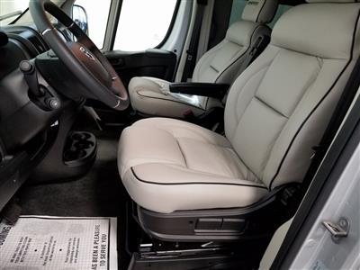 2018 ProMaster 2500 High Roof FWD, Passenger Wagon #618036 - photo 19