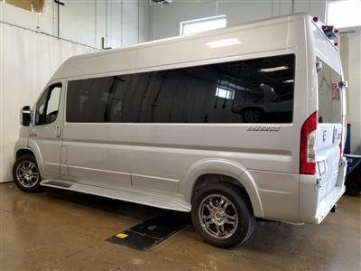 2018 ProMaster 2500 High Roof FWD,  Passenger Wagon #618036 - photo 6