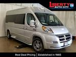 2018 ProMaster 2500 High Roof FWD, Passenger Wagon #618036 - photo 1