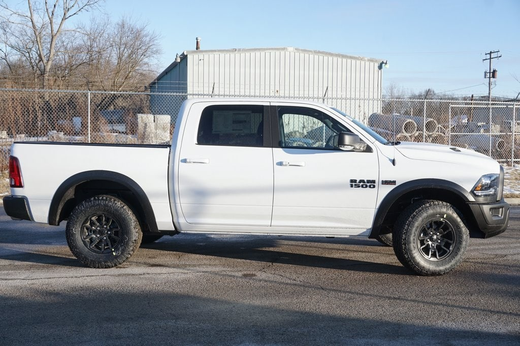2018 Ram 1500 Crew Cab 4x4,  Pickup #618134 - photo 6