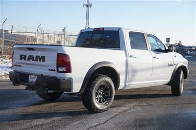 2018 Ram 1500 Crew Cab 4x4,  Pickup #618134 - photo 2