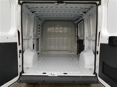 2018 ProMaster 1500 Standard Roof FWD,  Empty Cargo Van #618167 - photo 2
