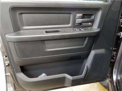 2018 Ram 1500 Quad Cab 4x4,  Pickup #618184 - photo 12