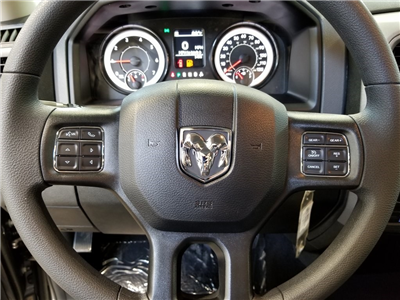 2018 Ram 1500 Quad Cab 4x4,  Pickup #618184 - photo 15