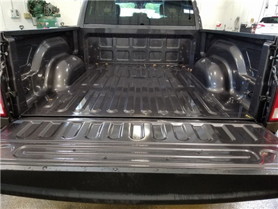 2018 Ram 1500 Quad Cab 4x4,  Pickup #618184 - photo 7