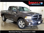 2018 Ram 1500 Quad Cab 4x4,  Pickup #618184 - photo 1