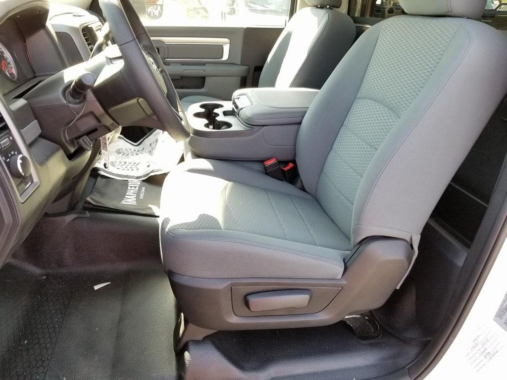 2018 Ram 3500 Regular Cab DRW 4x2,  Knapheide Value-Master X Stake Bed #618189 - photo 11
