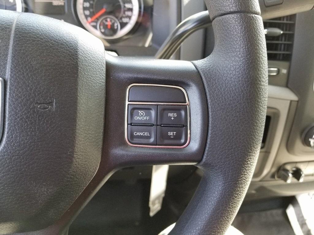 2018 Ram 3500 Regular Cab DRW 4x2,  Knapheide Value-Master X Stake Bed #618189 - photo 13