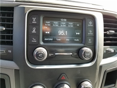 2018 Ram 3500 Regular Cab DRW 4x2,  Knapheide Value-Master X Stake Bed #618189 - photo 14