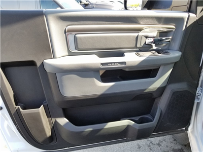 2018 Ram 3500 Regular Cab DRW 4x2,  Knapheide Value-Master X Stake Bed #618189 - photo 9