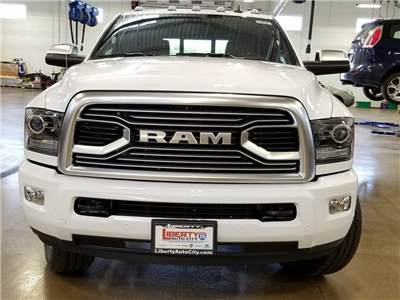 2018 Ram 2500 Crew Cab 4x4,  Pickup #618231 - photo 3