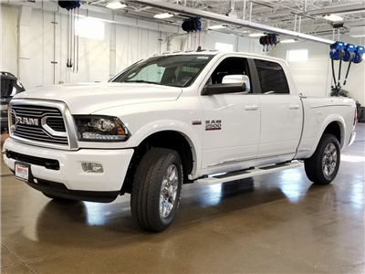 2018 Ram 2500 Crew Cab 4x4,  Pickup #618231 - photo 4