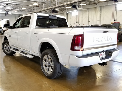 2018 Ram 2500 Crew Cab 4x4,  Pickup #618231 - photo 6