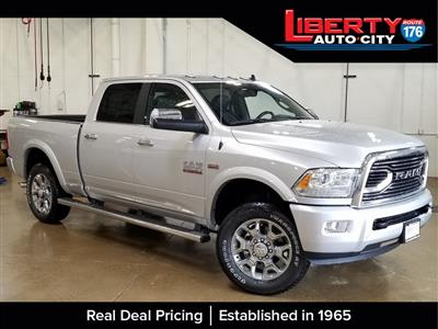 2018 Ram 2500 Crew Cab 4x4,  Pickup #618272 - photo 1