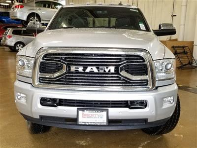 2018 Ram 2500 Crew Cab 4x4,  Pickup #618272 - photo 3