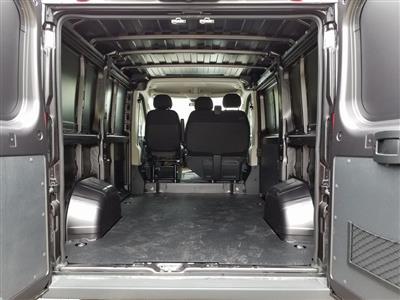 2018 ProMaster 1500 Standard Roof FWD,  Empty Cargo Van #618280 - photo 2