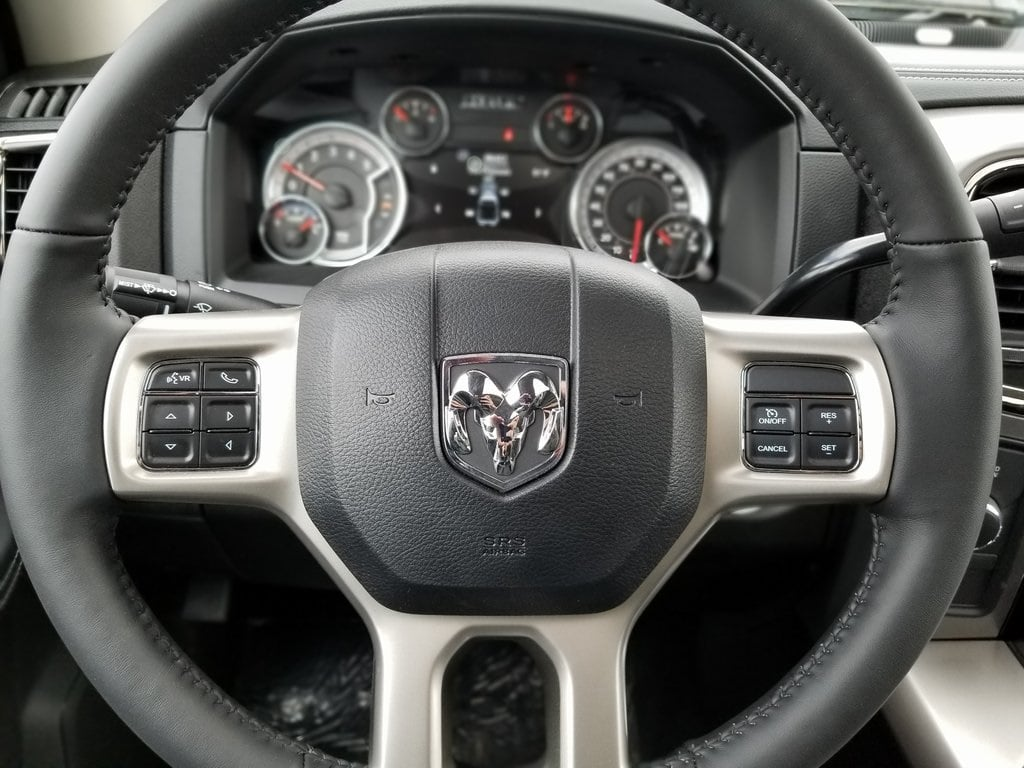 2018 Ram 2500 Mega Cab 4x4,  Pickup #618339 - photo 20