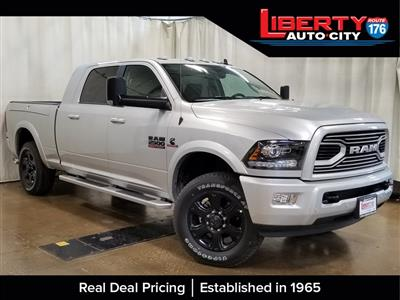 2018 Ram 2500 Mega Cab 4x4,  Pickup #618339 - photo 1