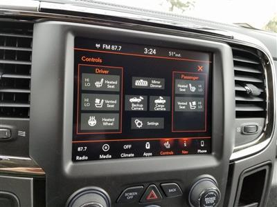 2018 Ram 2500 Mega Cab 4x4,  Pickup #618339 - photo 24