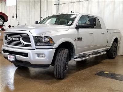 2018 Ram 2500 Mega Cab 4x4,  Pickup #618339 - photo 4