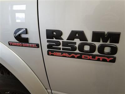 2018 Ram 2500 Mega Cab 4x4,  Pickup #618339 - photo 6