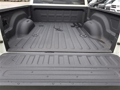 2018 Ram 3500 Mega Cab DRW 4x4,  Pickup #618356 - photo 11