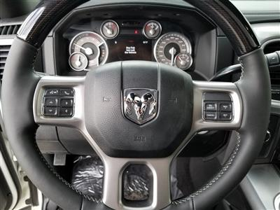 2018 Ram 3500 Mega Cab DRW 4x4,  Pickup #618356 - photo 19