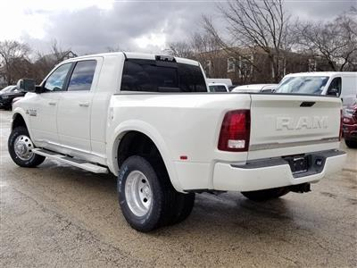 2018 Ram 3500 Mega Cab DRW 4x4,  Pickup #618356 - photo 6
