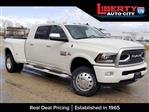 2018 Ram 3500 Mega Cab DRW 4x4,  Pickup #618356 - photo 1
