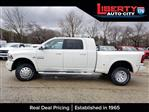2018 Ram 3500 Mega Cab DRW 4x4,  Pickup #618356 - photo 5