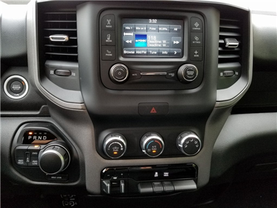 2019 Ram 1500 Quad Cab 4x4,  Pickup #619016 - photo 19