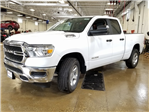 2019 Ram 1500 Quad Cab 4x4,  Pickup #619016 - photo 4