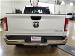 2019 Ram 1500 Quad Cab 4x4,  Pickup #619016 - photo 6