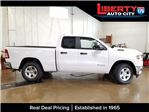 2019 Ram 1500 Quad Cab 4x4,  Pickup #619016 - photo 8