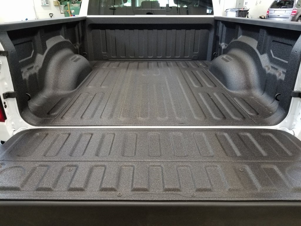 2019 Ram 1500 Quad Cab 4x4,  Pickup #619017 - photo 7