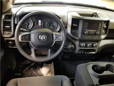 2019 Ram 1500 Quad Cab 4x4,  Pickup #619017 - photo 12
